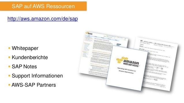 Nächste Webinare  • SharePoint auf AWS – Deployment einer hochverfügbaren, skalierbaren Farm 06. März 2014, 10.00 Uhr  • A...