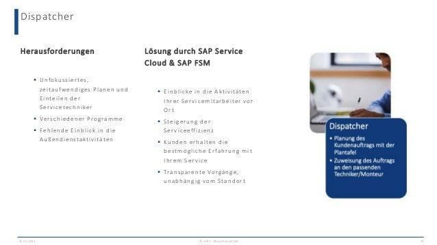 Dispatcher © 2021 - IBsolution GmbH Herausforderungen  Unfokussiertes, zeitaufwendiges Planen und Einteilen der Servicete...