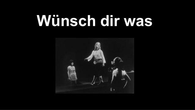 Content created for reaction Marketing von heute