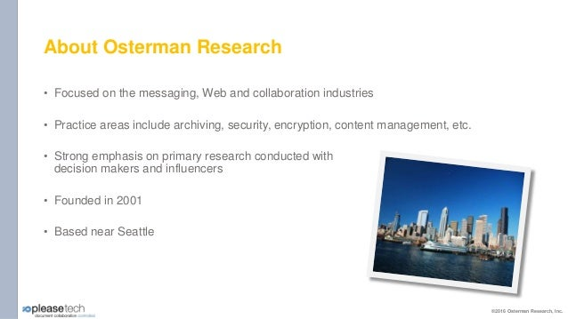 Building the business case for new software Slide 2
