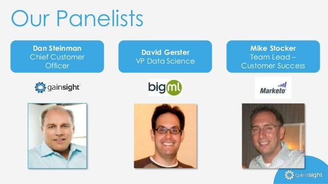 Data Science and the Future of Customer Success Slide 3