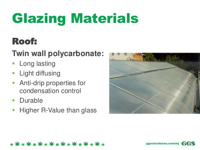 Webinar Designing A Greenhouse For Cannabis Cultivation