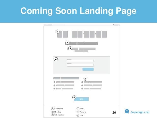 Coming Soon Landing Page landerapp.com26