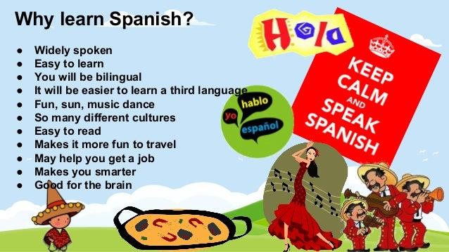 Webinar - Spanish Basic 12 Tips Slide 3
