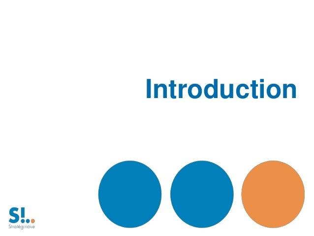 Webinar stratégie océan bleu Slide 2