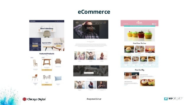 Webinar transitioning from adobe business catalyst to wordpress wpewebinar ecommerce 23 friedricerecipe Images