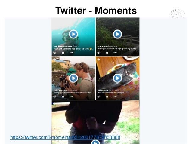 Vasco Marques www.vascomarques.com 9https://twitter.com/i/moments/651260177874853888 Twitter - Moments