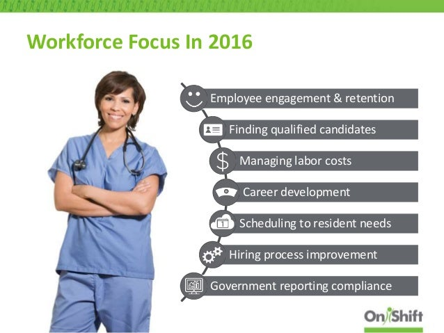 Strategies To Attack Workforce Challenges In 2016