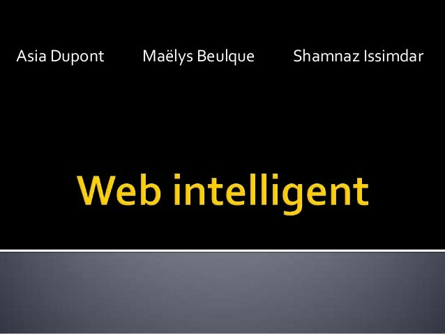 Asia Dupont   Maëlys Beulque   Shamnaz Issimdar