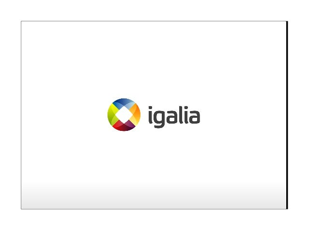 CSS Grid Layout Implementation status and roadmap Javier Fernandez - jfernandez@igalia.com WebKit Contributors Meeting - 1...