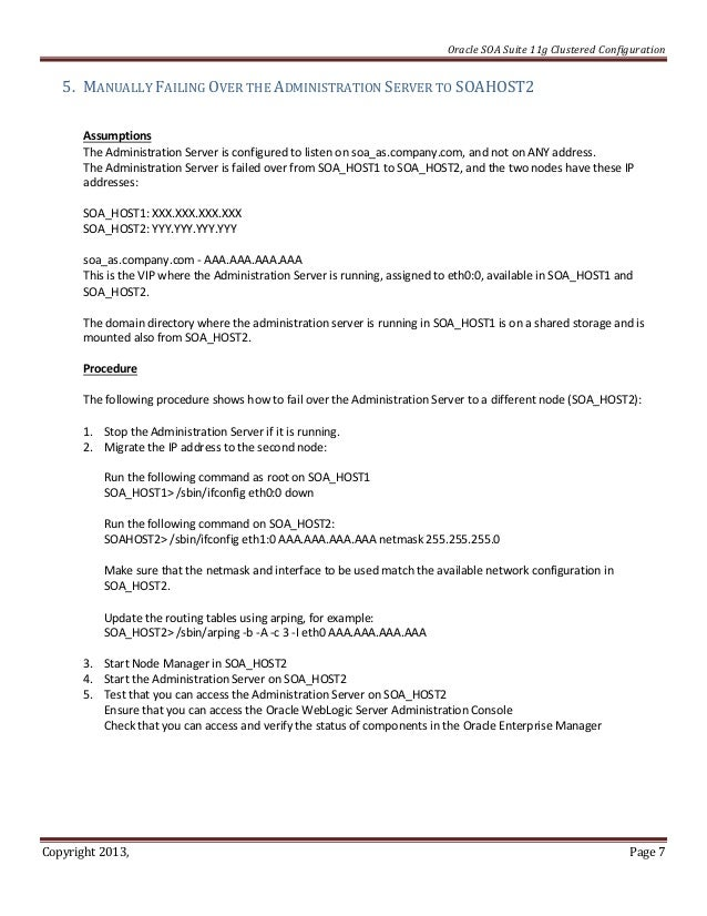 weblogic administration sample resumes weblogic administration