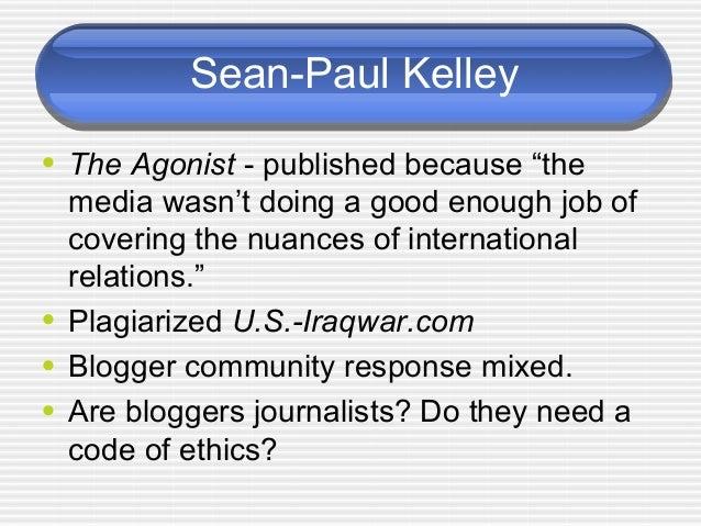Weblogsethical Slide 3