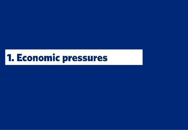 Webloyalty travel and leisure report: Part One: Economic Pressures