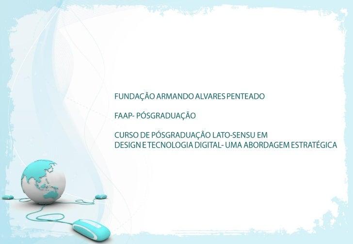 Monografia | Web Marketing Slide 2