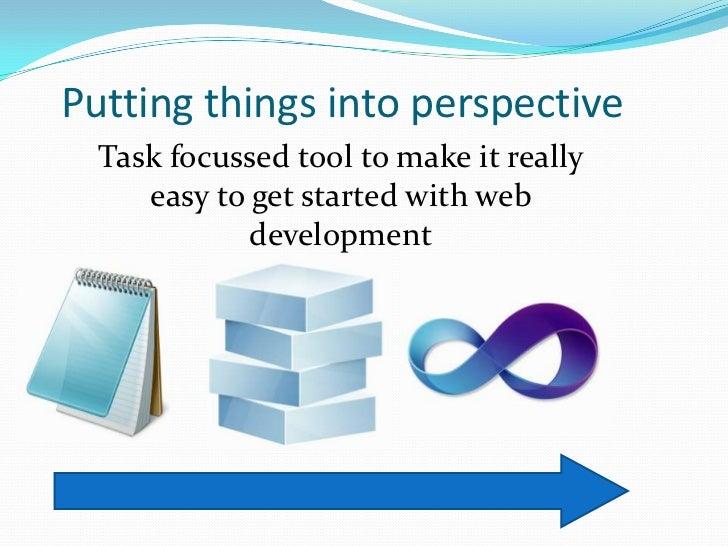 Web Matrix Part 2