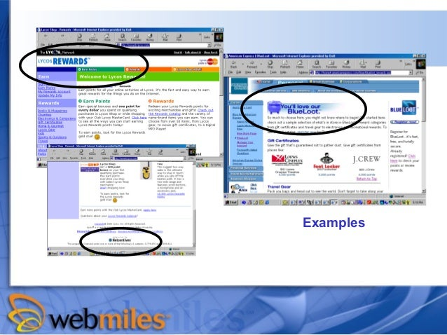 Webmiles Private Label Review 2000