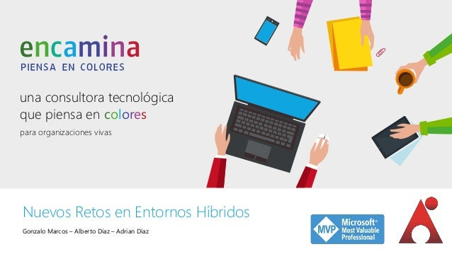 una consultora tecnológica que piensa en colores para organizaciones vivas una consultora tecnológica que piensa en colore...