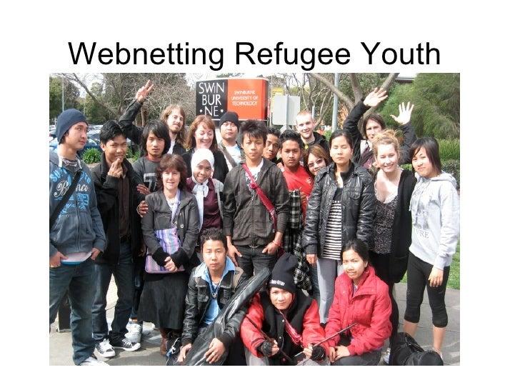 Webnetting Refugee Youth