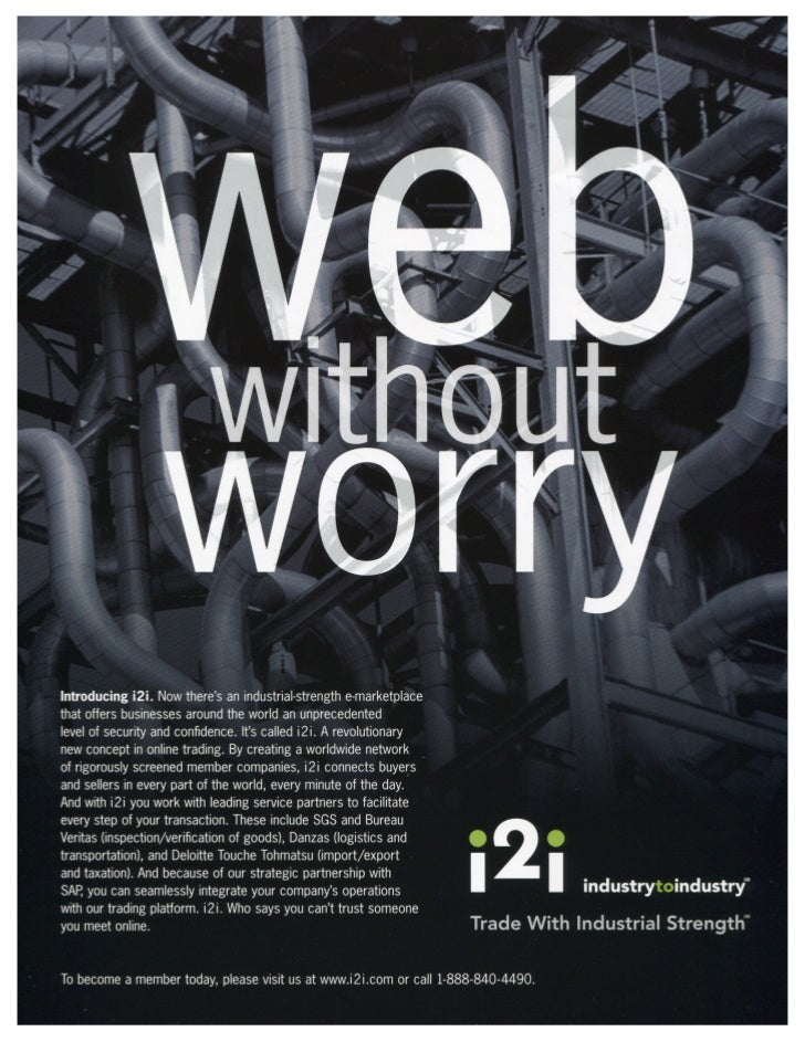 Web Without Worry