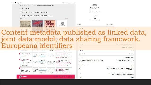 25 million datasets (DCAT, schema.org) in summer 2020