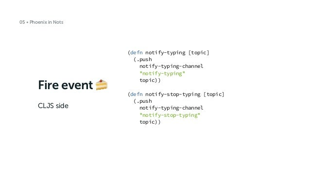 Fan-out an event def handle_cast({:notify_stop_typing, user_id, topic}, %{subscriptions: subscriptions, timers: timers} = ...