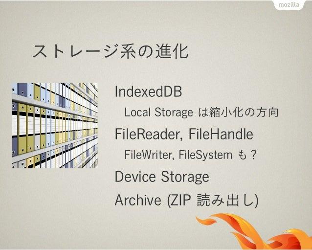 Web Animations へApple (Flash 代替技術として):CSS でアニメーション!Mozilla & Opera:ダメ構文は直して標準化Mozilla, Google, Adobe:JS と一括管理できる API 作ろうWe...
