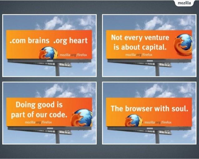いつか僕も Firefox みたいな立派なブラウザになるんだ!