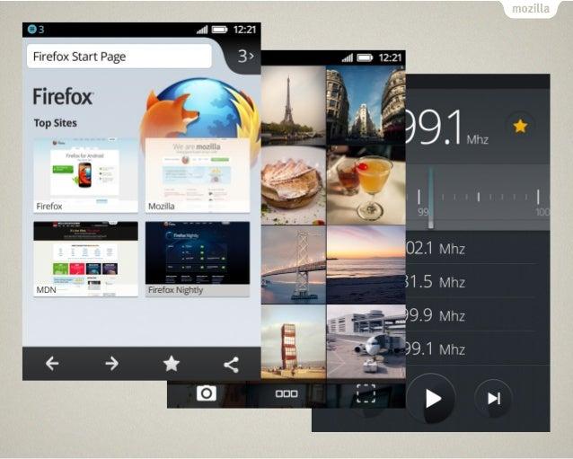 端末&チップメーカーSONY Mobile は Telefónica と Firefox OS について提携