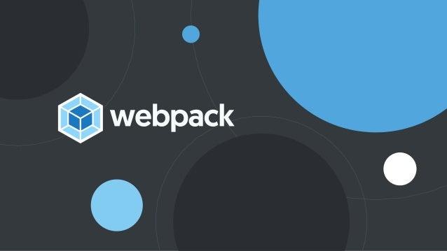 v 1 Что такое webpack?