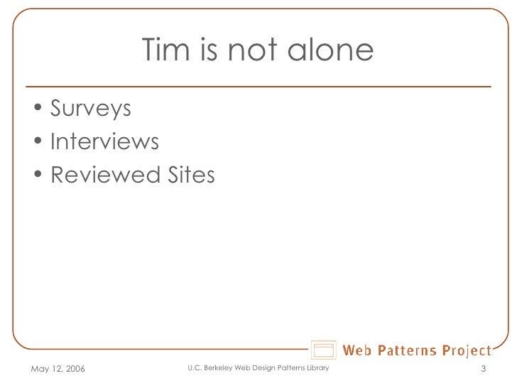 Webpattern.Final.Presentation2 1 Slide 3