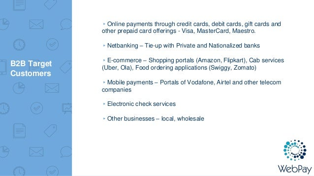 Webpay Payment Gateway Business Plan – Online Shopping Sites With Payment Plans