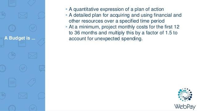 Webpay - Payment Gateway Business Plan