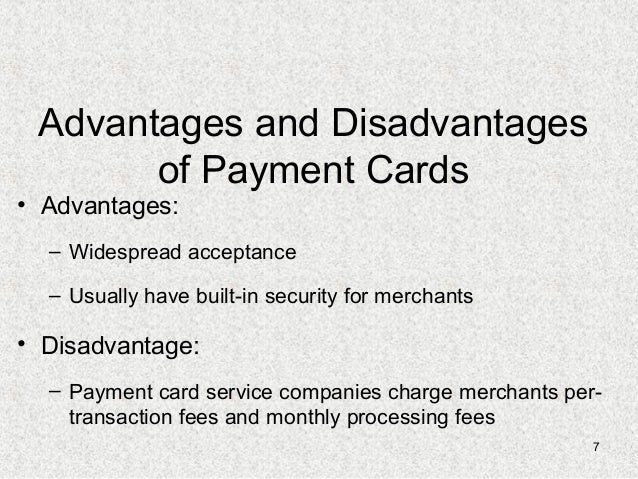 Web payment system