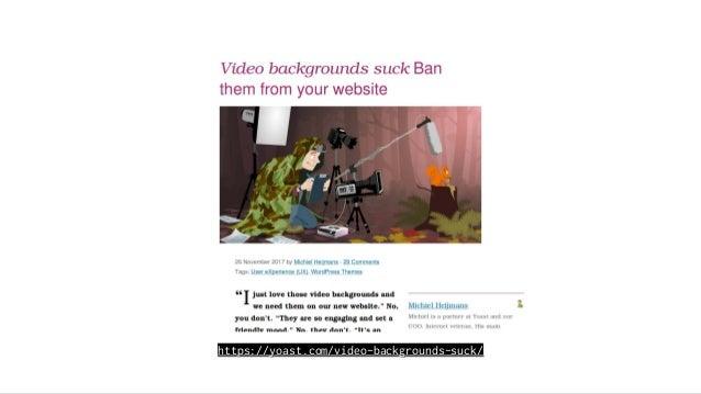 https://yoast.com/video-backgrounds-suck/