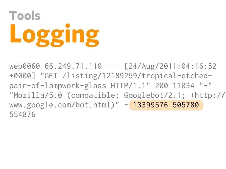 "ToolsAnalyzegrep ... access.log | awk ...grep ""/listing/"" access.log | awk {sum=sum+$(NF-1)} END {print sum/NR}grep ""/list..."