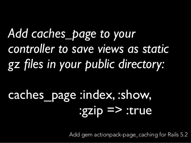 CDNs, HTTP/2 and Rails 5.2