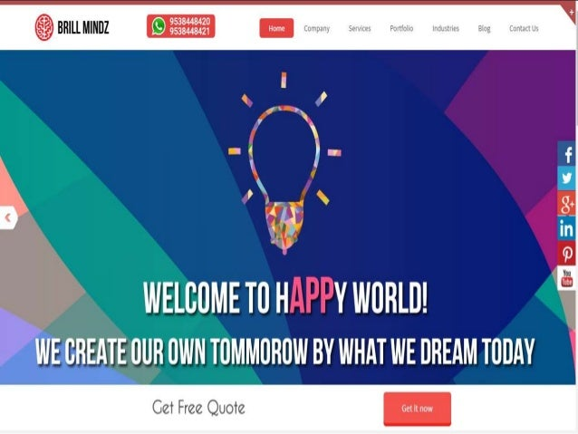 Ecommerce Web Design Company In Bangalore