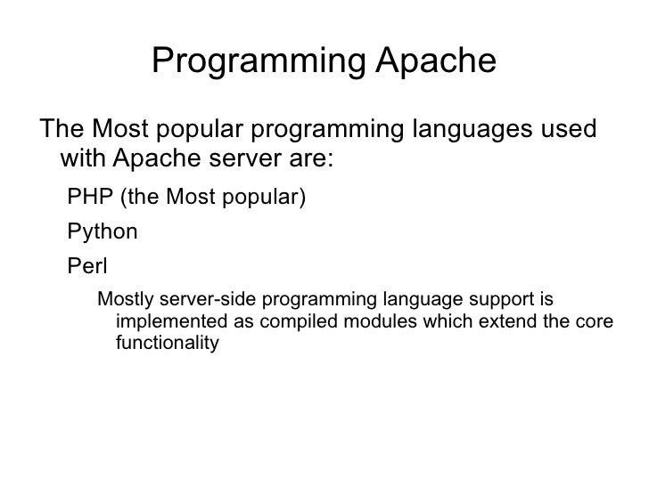 Java Server-Side Programming – Java Servlets