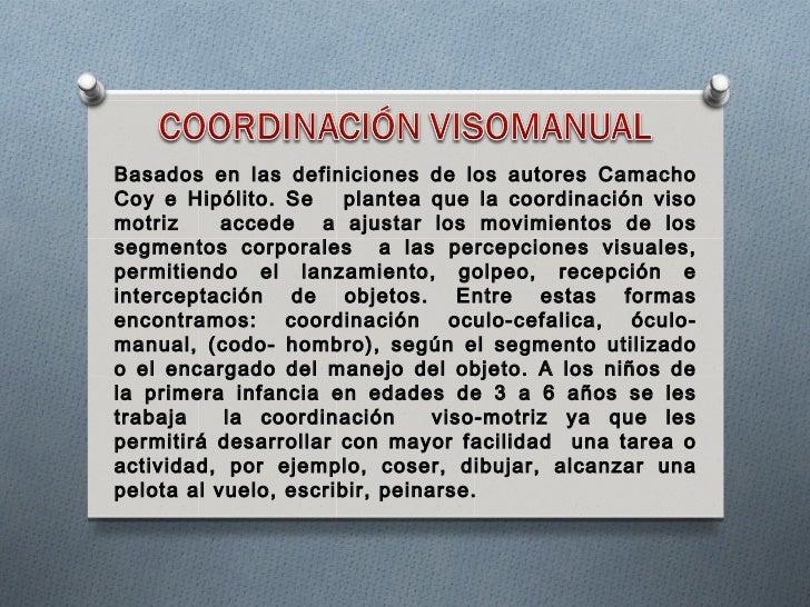 Coordinación viso-manual / handball youtube.