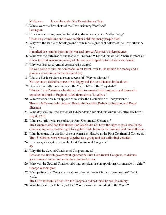 latin american revolution essays