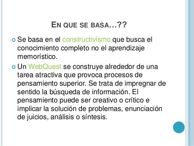 ESTRUCTURA 1.- Introducción 2.- Tarea 3.- Proceso 4.- Recursos 5.- Evaluación y Créditos