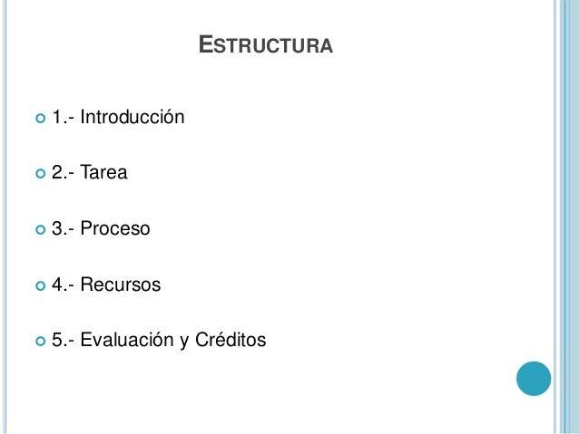 EXPLICACIÓN 1.- La introducción:Consta de hablar del tema en general dar losobjetivos y propósitos a tratar dentro de laW...