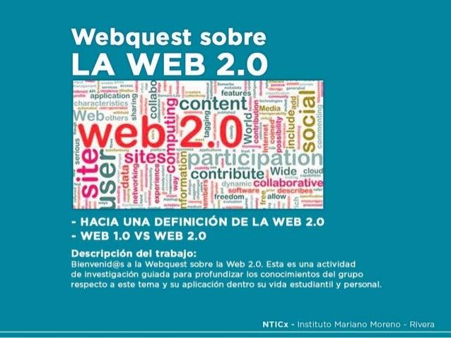 webquestion 2.0