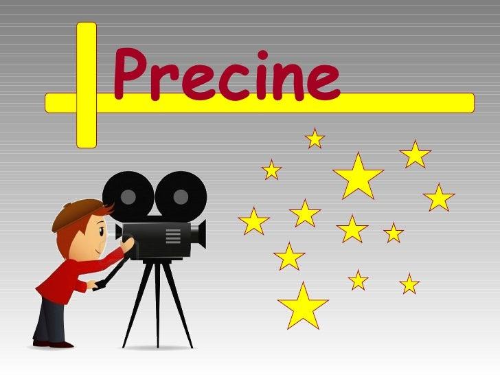Precine