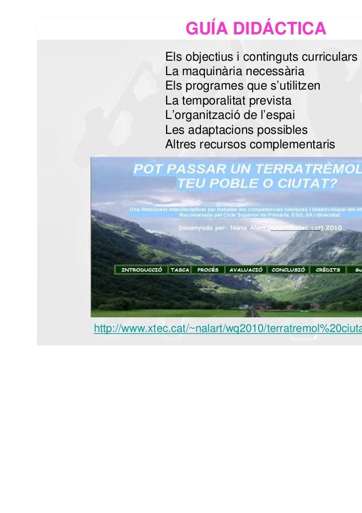 Miniwebquest: Projecte Espurna Kitxalla (Montserrat Vert)El dia de la dona: http://www.xtec.cat/~mvert2/espurna/dona/index...