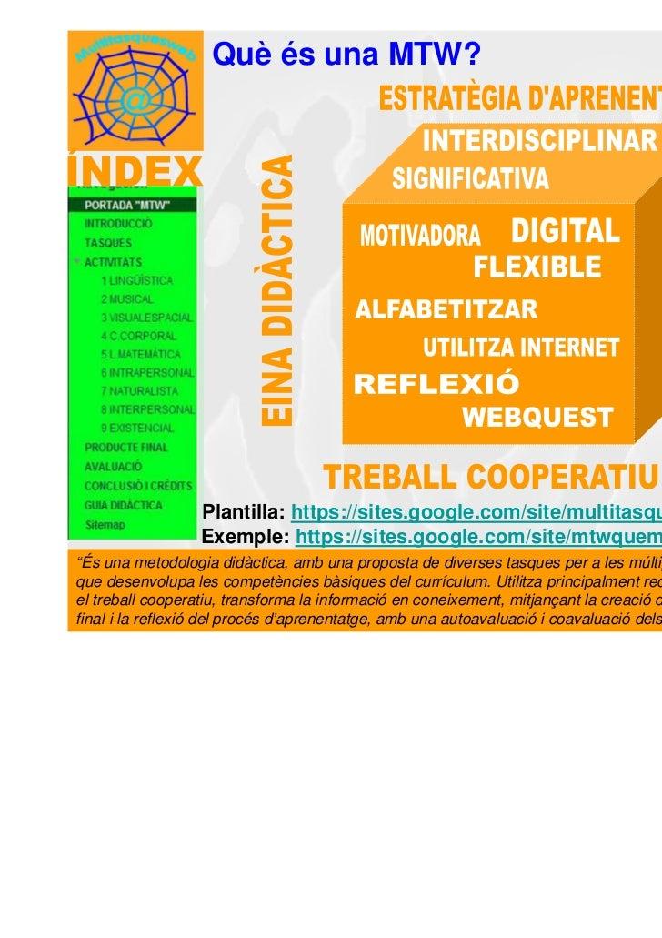 Tutorial WebQuesthttp://didacticatic.educacontic.es/didacticatic/ficheros/tutorialestic/internetherramientasyaplicacionesw...