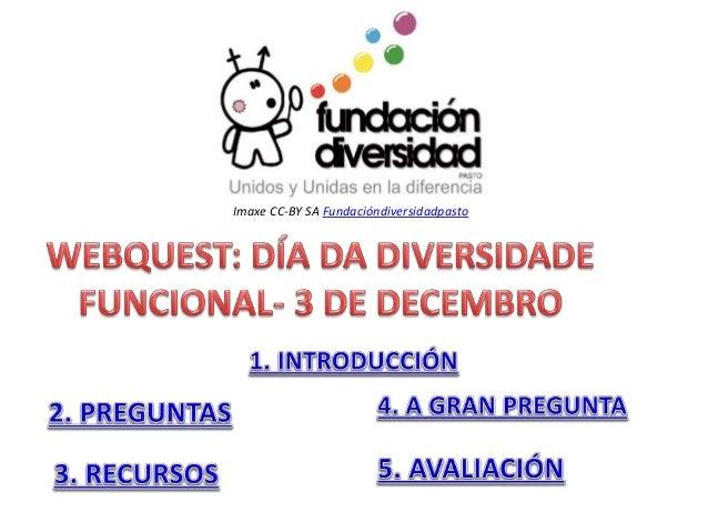 Imaxe CC-BY SA Fundacióndiversidadpasto