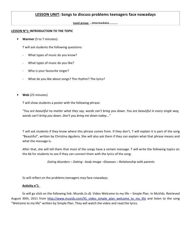 Webquest plan (Assignment 3)