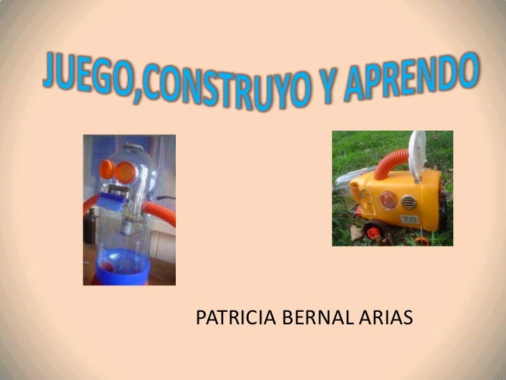 PATRICIA BERNAL ARIAS