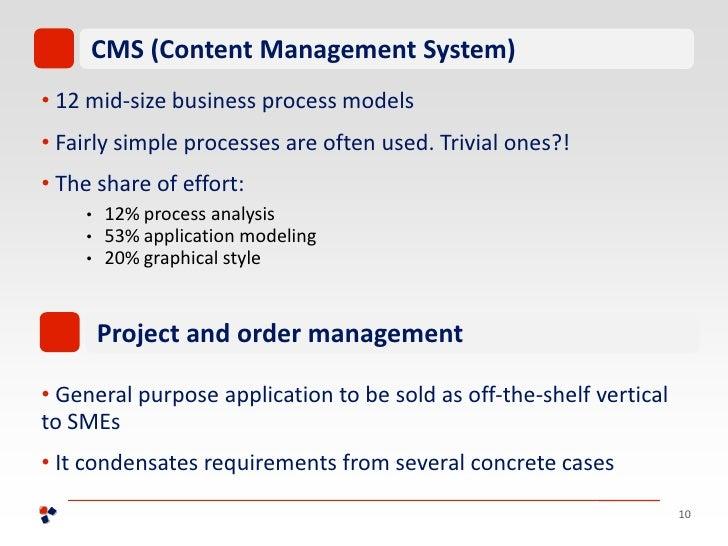<ul><li>Model-Driven Development
